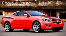 2020 chevy chevelle ss changes redesign release date