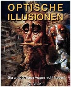 Optische Illusionen Al Seckel Buch Buecher De