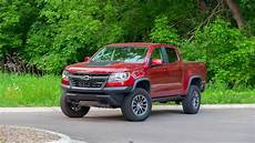 review update the 2019 chevrolet colorado zr2 can tackle