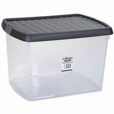 aufbewahrungsbox kunststoff mit deckel vianova project