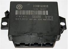 transmission control 2009 volkswagen passat security system used genuine vw passat parking distance control unit module 3c0 919 283 b uk s no 1