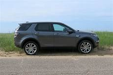 2015 land rover discovery sport hse luxury review