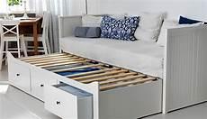 Hemnes Tagesbett Ikea - tagesbetten unterbetten bettgestelle ikea