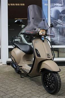 te koop bij pronto scooter vespa sprint 50 custom