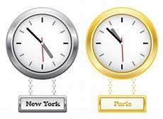 D 233 Calage Horaire New York Combien D Heures Et Comment
