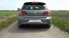 www sport wheels de vw golf 6 r auspuff exhaust 3 quot 325ps