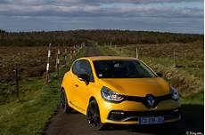 Essai Renault Clio Rs 200 Edc Cup Le De Viinz