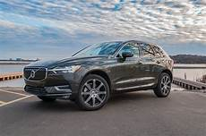 2018 Volvo Xc60 Drive Review A Tidy Polished Package