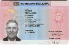 permesso di soggiorno ue whitings italy rome mission 2017 2019 permesso di soggiorno