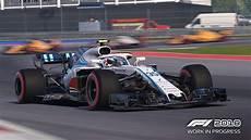 F1 2018 Le Jeu De Formule 1 Ultime Passionandcar Fr