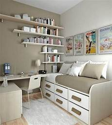 Space Saving Bedroom Design Ideas by 30 Clever Space Saving Design Ideas For Small Homes