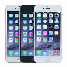 apple iphone 6 128gb handy ohne vertrag verschiedene