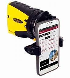 laser technology lasersoft measure app