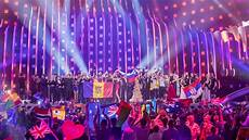 esc halbfinale 2018 zweites esc halbfinale 2018 das ergebnis news