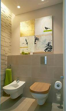 badezimmer schöner wohnen like the half wall which allows for plumbing and as a