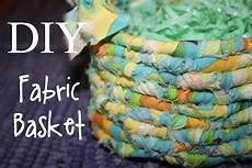 Diy Fabric Basket diy fabric basket the renegade seamstress