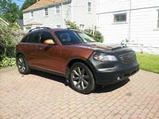 base sport utility 4 door sell used 2003 infiniti fx35 base sport utility 4 door 3 5l in rochester new york united states
