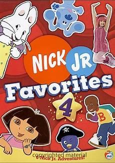 nick jr favorites volume 4 dvd 2006 dvd empire