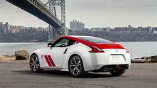 2020 nissan lineup 2020 nissan 370z 50th anniversary edition a 2 600 option