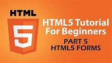 html5 tutorial for beginners part 5 form attribute types and how to create widgets youtube