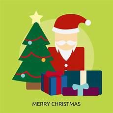 merry christmas conceptual illustration design download free vectors clipart graphics