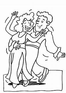 Ausmalbilder Zum Ausdrucken Kostenlos Tanzen Malvorlage Tanzen Kostenlose Ausmalbilder Zum Ausdrucken