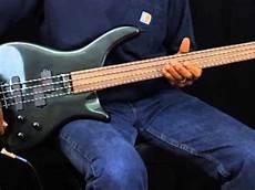 Rogue Lx200b Series Iii Fretless 4 String Electric Bass