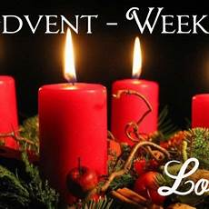advent week 4 open door baptist church