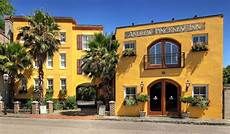 charleston south carolina historic district hotels motels inns marion square area