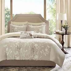 beige sheets beautiful elegant ivory white taupe gold beige bed in bag