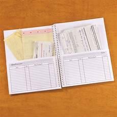 receipt keeper receipt holder receipt organizer walter