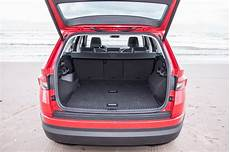 skoda karoq kofferraumvolumen test skoda kodiaq preise motoren ausstattung skoda