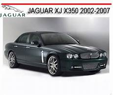 auto repair manual online 2007 jaguar xj parental controls jaguar xj x350 2002 2007 service repair manual download manuals