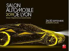 Le Salon De L Automobile De Lyon 2019 S Annonce The