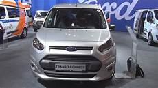 ford transit connect combi trend l2 1 5 tdci 120 hp 2017