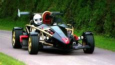 Ariel Atom V8 The Fastest Accelerating Road Car On The