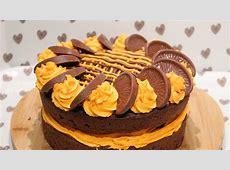 chocolate orange cake_image
