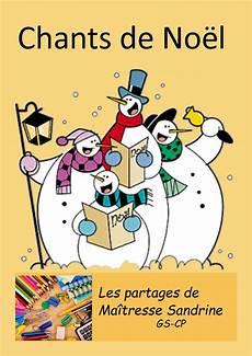Chants De No 235 L Chants De No 235 L Chanson Noel Maternelle