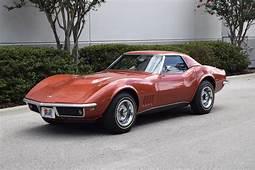 1968 Chevrolet Corvette  Orlando Classic Cars