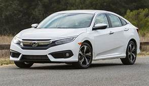 2016 Honda Civic Review Hatchback Sedan Hybrid Coupe
