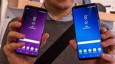 Samsung Galaxy S9 Preis Release Technische Daten