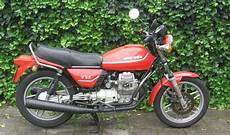 1983 Moto Guzzi V65 Classic Motorcycle Pictures