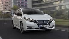neuer nissan leaf neuer nissan leaf das meistverkaufte elektroauto europas