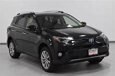 new 2018 toyota rav4 hybrid limited for sale amarillo tx