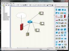 five free apps for diagramming your network techrepublic