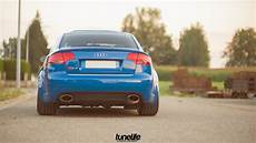 loudest audi b7 rs4 s4 a4 exhaust sounds youtube