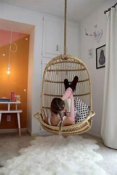 Notre Inspiration Du Jour Est La Chaise En Osier