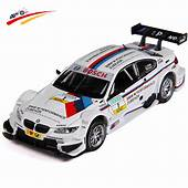 Alloy Diecast For M3 DTM 132 Racing Car Model Collection