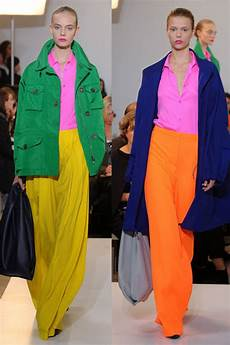 Color Blocking Fashion What Is Color Blocking Fashion Trend