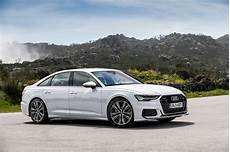 2019 audi a6 specs 2019 audi a6 drive review automobile magazine